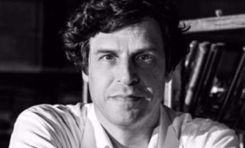 مخرج الأفلام الوثائقية أنتوني جيفن يشارك ..