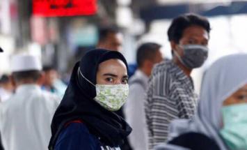 إندونيسيا تسجل 687 إصابة جديدة بكورونا ..