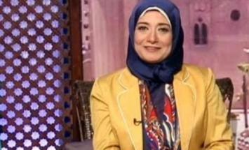 """وفاة مذیعة مصریة """" شیرین جمال """" اثر .."""