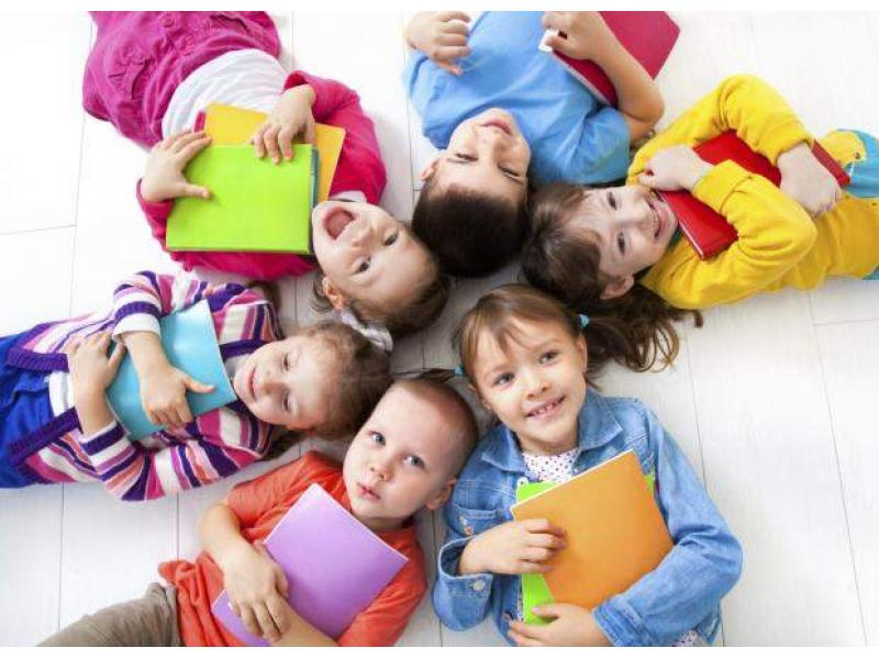 Early Childhood Education Book Launched - UrduPoint