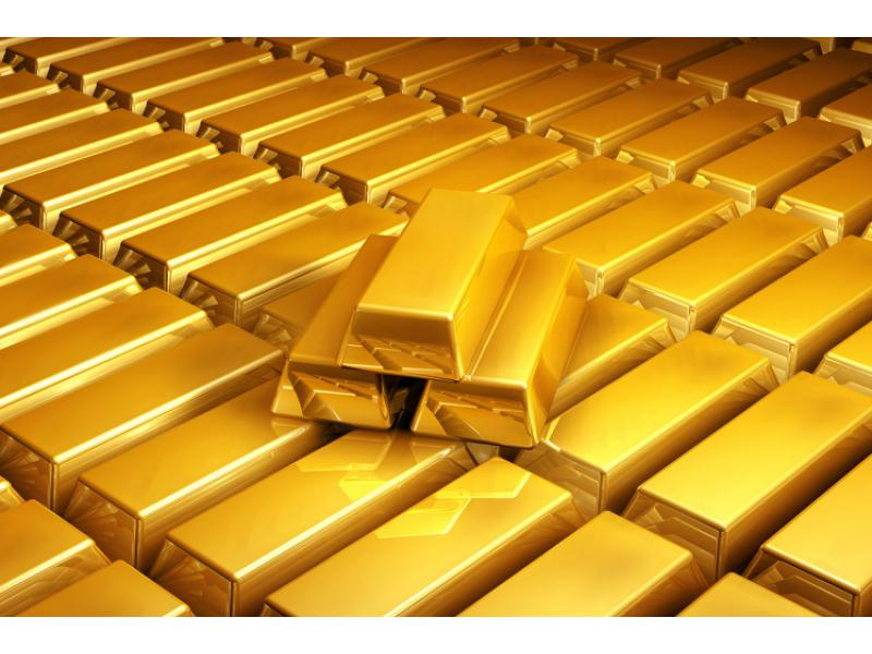 Gold Rate In Stan Price On 21 May