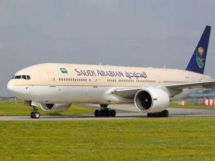 الخطوط الجوية السعودية تعلن جاهزيتها لاستئناف الرحلات الداخلية