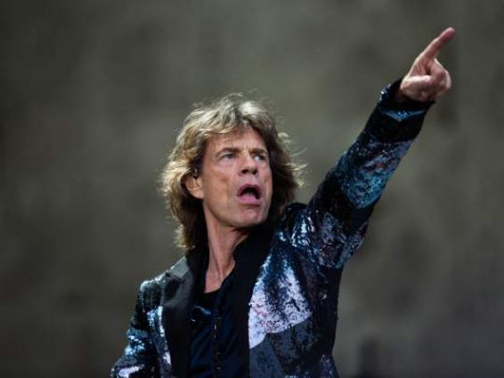 Mick Jagger, Will Smith to boost India coronavirus concert