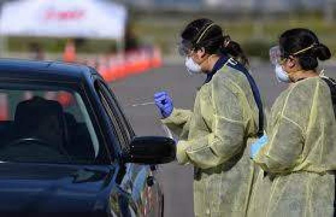 New Zealand reports no new coronavirus cases