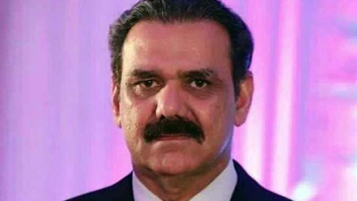 Work on Gwadar Airport starts: Asim Bajwa