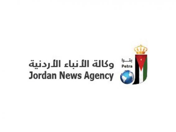"""تقرير وكالة الأنباء الأردنية ضمن الملف الثقافي لـ""""فانا"""""""