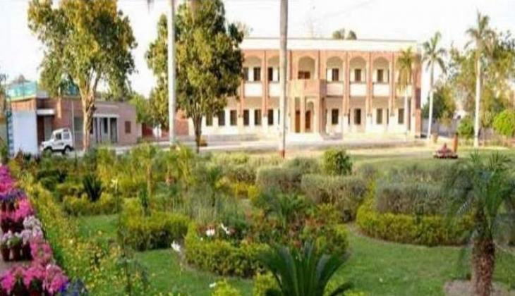 Abbottabad University Of Science And Technology Organizes Day Long Webinar On Role Of Faculty Urdupoint