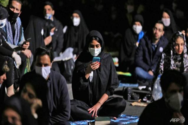 Coronavirus Updates in Iran: Number of Recovered Cases Exceeds 94,000