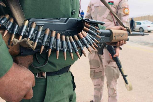 Europe Implicated in Libyan Weapons Flow While Espousing Ineffectual Arms Embargo