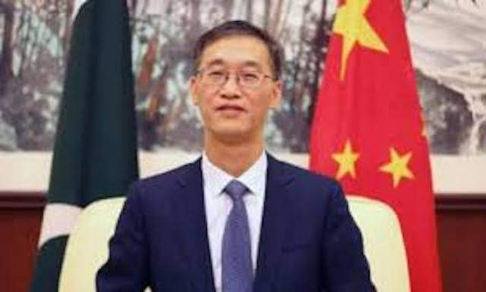 Pak-China 69 Years friendship yields fruits: Yao Jing