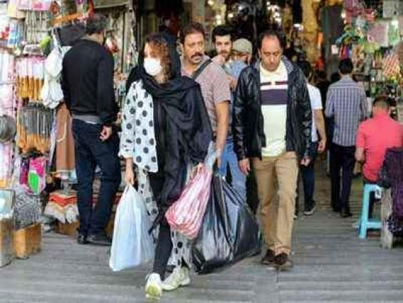 Iran advises against Eid travel as virus cases mount
