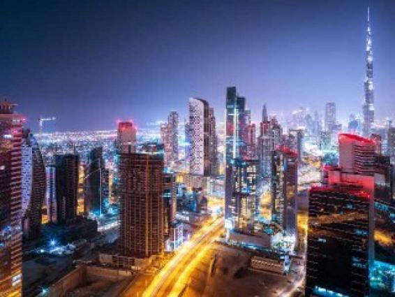 2.01 مليار درهم تصرفات عقارات دبي في أسبوع
