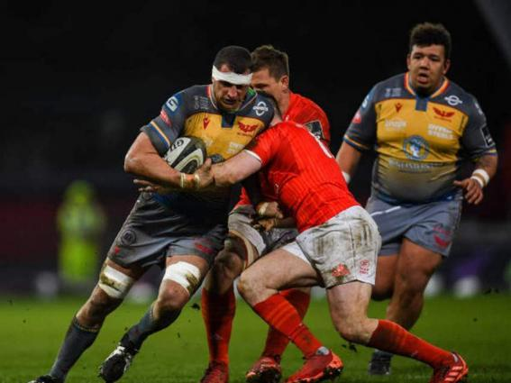 Rugby's Pro14 plans August return to action in Ireland