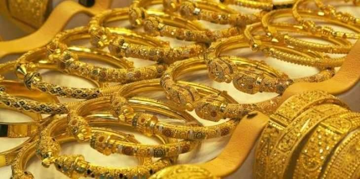 Gold Price Increases Rs400, Sold At 96,400 Per Tola 28 May 2020 ...