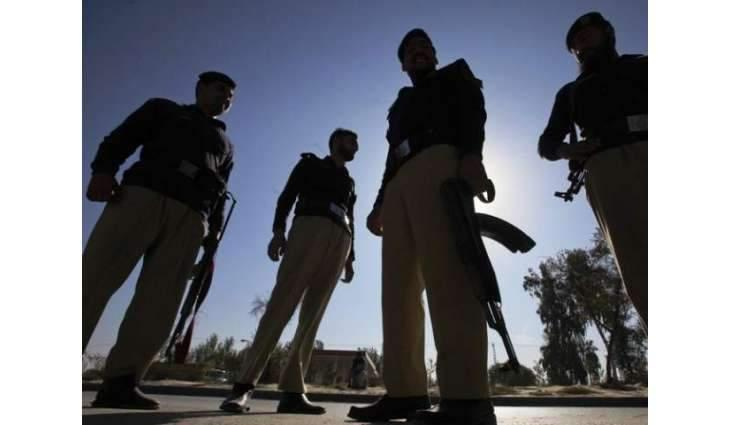 Inter-district thieves gang busted, stolen goods recovered in Muzaffargarh