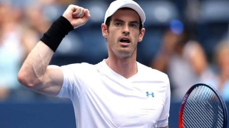 Murray to return to action in June
