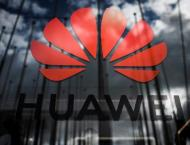 Britain pushing US to form 5G club to cut out Huawei: report
