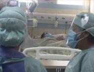 COVID-19 cases top 1 million in Latin America