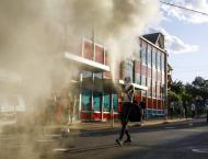 US cities under curfew after fresh anti-race protests, looting