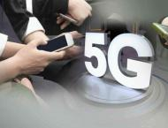 5G subscribers in S. Korea top 6 million: data