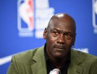 'Plain angry' Jordan joins sports world's call for change after F ..