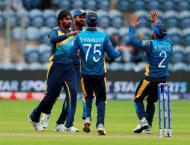 Sri-Lankan, South African teams resume trainings amid fears of Co ..