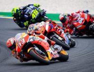 MotoGP: Revised 2020 race calendar