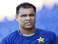 Waqar sees bilateral cricket between Pakistan and India resuming  ..