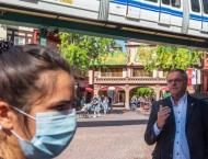 Europe loosens lockdown as virus tightens grip on Americas