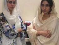 Uzma Khan home wrecker becomes top trend on Twitter