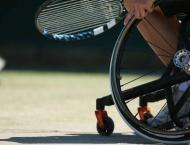ITF, Grand Slams join forces to help wheelchair tennis