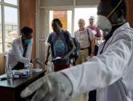 Sudan's Daily COVID-19 Rate Sees Decline From Monday - Health Min ..