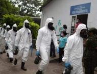 Brazil's virus deaths near 30,000 top 10,000 in Mexico