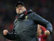 Klopp's 'passion' restored as English football nears return