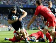 Australia floats Rugby Championship 'bubble' Down Under