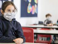 Senegal delays school reopenings after fresh virus cases