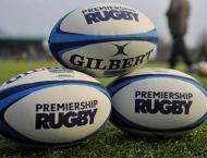 English Premiership backs rugby salary cap reforms