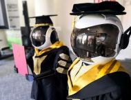 Malaysian university moots robot graduation ceremonies to cut vir ..
