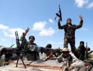 UNSMIL Says Conflict Parties in Libya Agreed to Resume Ceasefire  ..