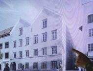 Hitler's birthplace to be 'neutralised' with redesign