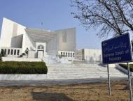 Supreme Court seeks assistance regarding jurisdiction of FIA in p ..