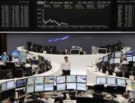 Stock markets rise as economies shake off lockdowns
