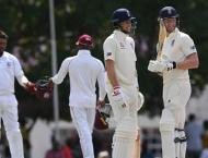 England confirm West Indies Test series in July