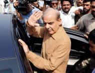 Assets case: LHC grants interim bail to Shehbaz Sharif  till 17th ..