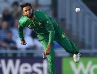 All-rounder Imad Wasim wants Pakistan to regain No. 1 spot in T20 ..