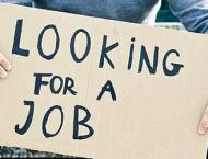 Unemployment rate in EU rises to 6.6% in April
