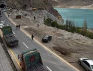 NHA plans dualization of Zhob-Quetta section of N-50