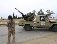 LNA Head Haftar Arrives in Cairo to Discuss Intra-Libyan Talks Re ..