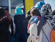 UNICEF Urges World Nations to Take in More Migrant Minors From Gr ..