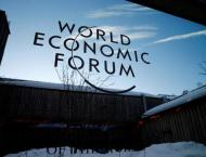 WEF bills Davos 2021 as the 'Great Reset'